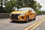 Mitsubishi rilis Mirage menyerupai Xpander