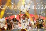 Aubameyang jadi pemain bergaji tertinggi di Arsenal