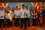 Himpunan Masyarakat Sumatera Utara Malaysia dideklarasikan