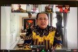 Ketua MPR sosialisasikan Empat Pilar Kebangsaan terkait Dies Natalis Unhas