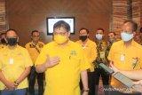 Golkar akan berikan sanksi tegas bagi pembelot di Pilkada