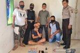 Polisi kembali ringkus residivis narkoba di Morowali