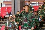 Kasad: Prajurit TNI-AD terlibat penyerangan Polsek Ciracas Jaktim dipecat