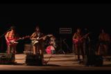 Kolaborasi meriah .Feast & The Panturas di  konser virtual Soundstream