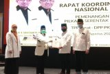 PKS resmi usung pasangan Hendy-Gus Firjaun di Pilkada Jember