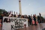 Effendi Buhing laporkan Polda Kalteng ke Komnas HAM terkait penangkapan sewenang-wenang
