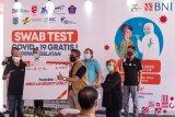 Indonesia deteksi 14 WGS virus SARS-CoV-2 penyebab COVID-19