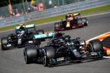 Juara GP Belgia, Hamilton semakin dekati rekor Schumacher