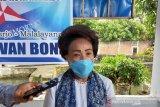 Van Bone bantu puluhan rapid test tenaga medis di Manado