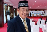 KONI Sulawesi Tenggara usulkan anggaran pembinaan olahraga 2,5 persen APBD/APBN