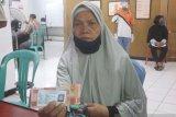 Kantor Pos Kota Padang targetkan penyaluran BST Kemensos selesai hari ini