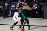 Boston Celtics menangi gim pertama semifinal Timur lawan Raptors