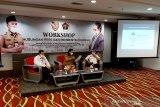 Pers miliki peran strategis dalam pembangunan di Kalteng