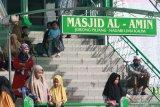Masjid Al Amin Batusangkar sediakan wifi gratis wadahi anak sekolah daring