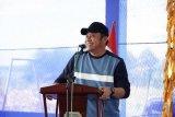 Gubernur Herman Deru gelontorkan bantuan Rp81 miliar ke Musi Rawas
