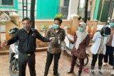 Kasus positif COVID-19 di Bekasi tembus 1.000