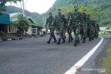 50 personil Tamtama remaja ditugaskan di Kodim perbatasan
