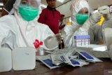 Pasien COVID-19 Kota Sorong bertambah menjadi 583