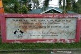 Sebanyak 19 ekor Anoa ada di Taman Nasional Rawa Aopa Konawe Selatan