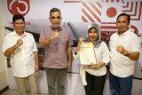 Prabowo pilih calonkan Suprianti-Arsyad di Pilkada Kotim