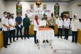 KPU Kotim gandeng BNNP Kalteng periksa peserta pilkada