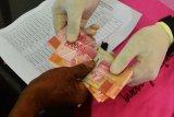 Pemerintah salurkan subsidi upah Rp5,84 triliun dua gelombang