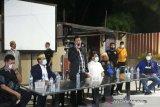Survey elektabilitas tertinggi, Isdianto percaya diri maju Pilgub Kepri