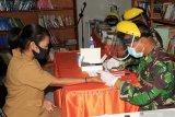 Lanud El Tari gelar tes cepat bagi para guru di Kupang
