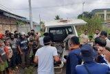 Polres Merauke selidiki penemuan mayat di jalan Natuna