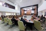 DPRD Kota Palu  hasilkan dua perda sepanjang masa sidang caturwulan II