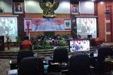 DPRD Sumbar gelar rapat sidang istimewa dengarkan pidato Presiden RI