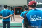 BPS Kendari menyiapkan 236 personel verifikasi data di sensus penduduk
