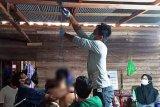 Seorang ibu temukan anaknya tewas gantung diri di Pulang Pisau