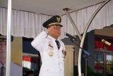Gubernur mengajak warga sambut Pilkada Mataram dengan rasa kekeluargaan