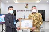 Sensus penduduk secara daring di Kabupaten Gowa lampaui target nasional