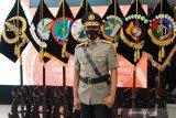 Irjen Pol Akhmad Wiyagus resmi menjabat Kapolda Gorontalo
