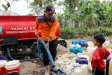 Tiga desa di Purbalingga hadapi krisis air bersih