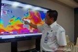 Indonesia diguncang sebanyak 804 gempa tektonik sepanjang Agustus 2020