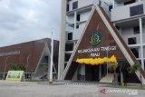 Kejati Riau  pastikan pelayanan tidak terganggu meski  pegawai  positif COVID-19