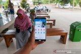 Layanan digital mobile JKN  solusi di tengah pandemi