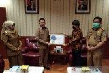 Pemkab Bantaeng raih penghargaan dari BPS