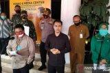 Positif corona di Balikpapan naik 1.764 kasus, setelah tambah 75