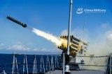 China kembali luncurkan kapal perusak rudal seri terbaru