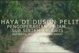 Cahaya di Dusun Pelita
