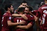 AC Milan awali petualangan Europa dengan lawan Shamrock Rovers