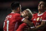 Benfica ditantang klub Yunani PAOK dalam kualifikasi Liga Champions