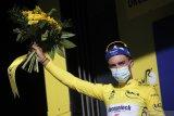 Klasemen sementara Tour de France setelah etape empat