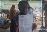 Keluarga tahanan Rutan Anak Air laporkan kasus dugaan penganiayaan