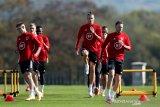 Page: Gareth Bale menikmati sepak bola setelah balik ke Spurs