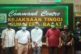 Buron delapan tahun, terpidana korupsi sapi Sijunjung ditangkap  di Kalumbuk Padang (Video)